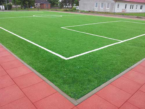 football surfacing solutions