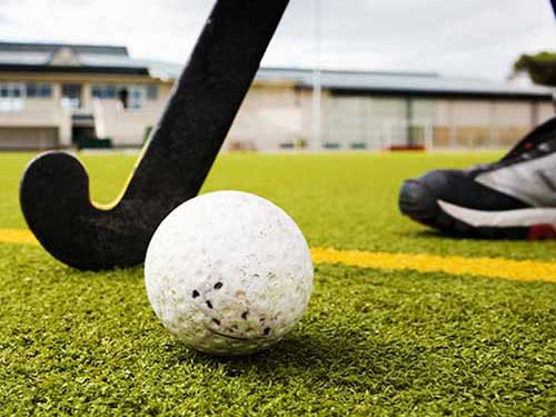 sport surfaces for hockey