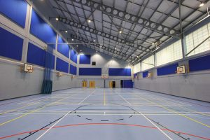 How to Choose The Best Indoor Sports Flooring
